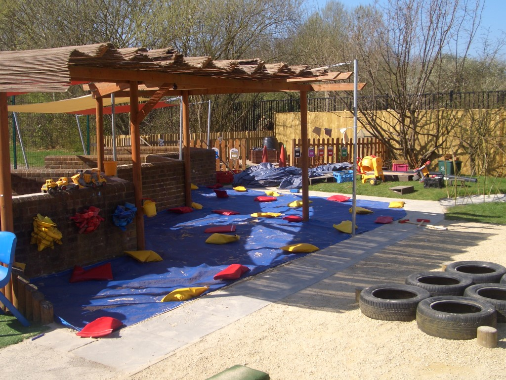 made to measure tarpaulin sandpit covers and tarpaulin buildings